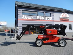 Articulated lift Haulotte HA16PX