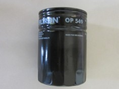 Oil filter Perkins