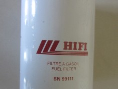 Fuel filter Diesel Linde 396