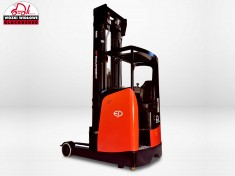 Electric stacker truck Jungheinrich EJC M10 (3300)